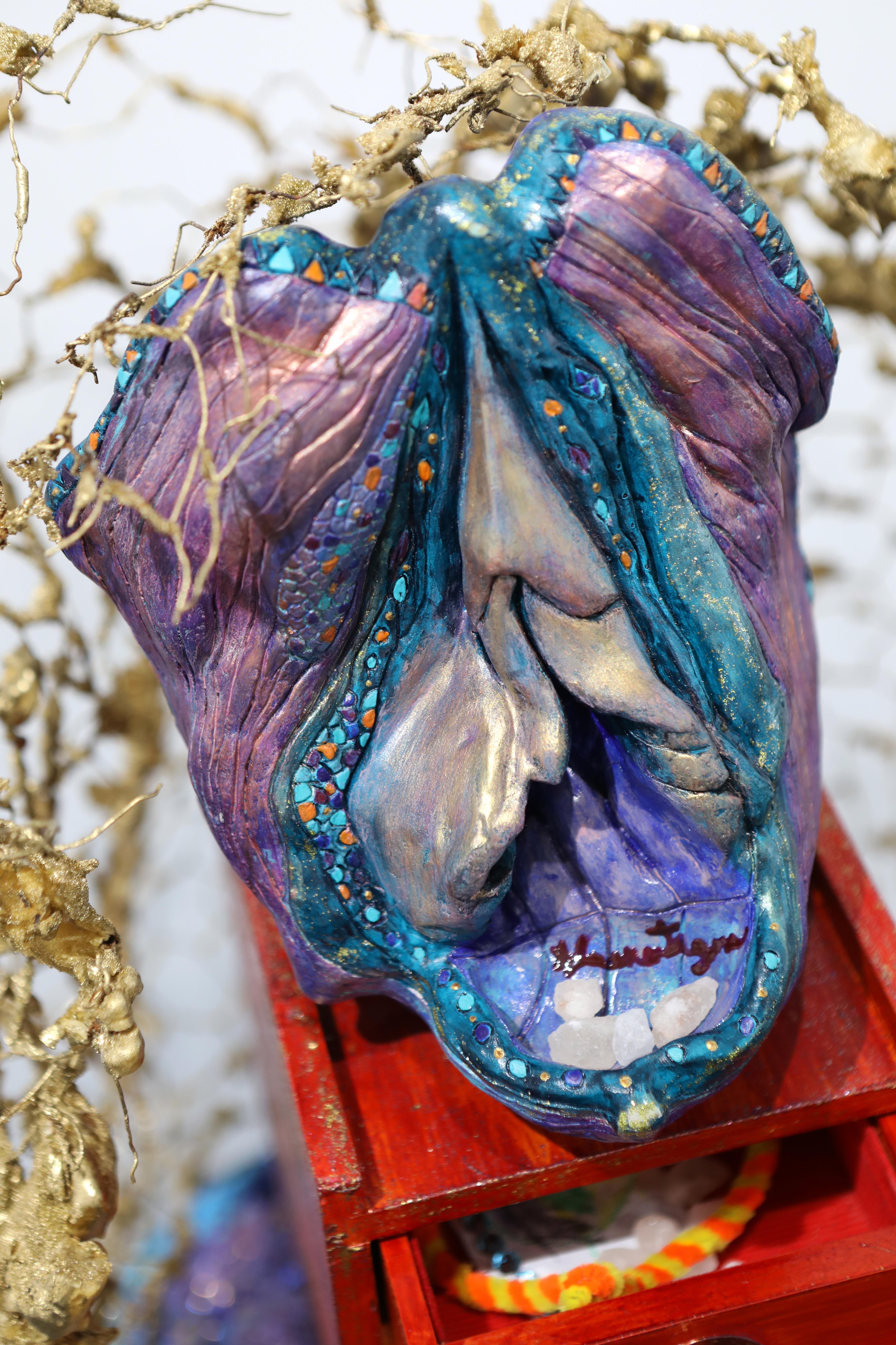 Sculpture Grillage A Poule sculptures – la montagne Ô